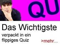 Wasserfallquiz