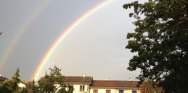 27. September 2012, Tulpenweg Köniz